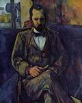 Портрет Амбруаза Воллара.