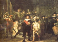 Ночной дозор (Рембрандт, 1642 г.)