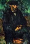 Портрет садовника Валье.